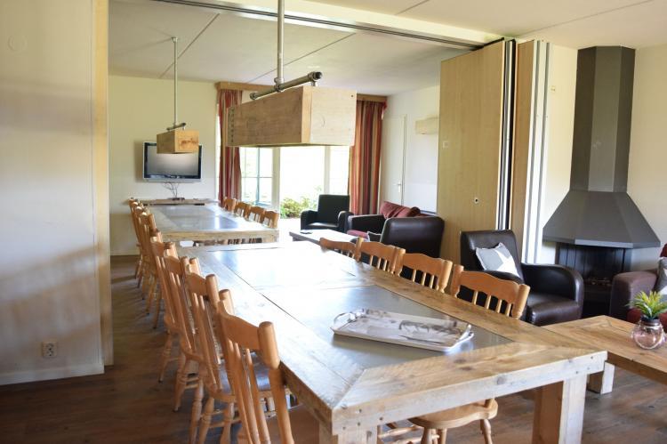 Holiday homeNetherlands - Gelderland: Recreatiepark de Boshoek 15  [4]