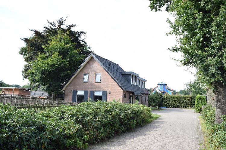 Holiday homeNetherlands - Gelderland: Recreatiepark de Boshoek 17  [2]