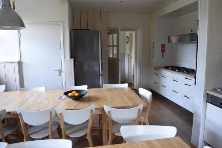 Holiday homeNetherlands - Gelderland: Recreatiepark de Boshoek 17  [5]