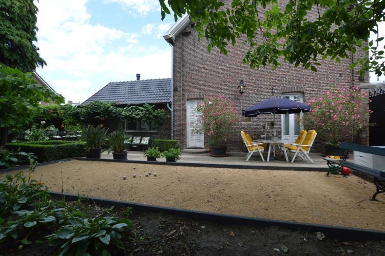 Holiday homeNetherlands - Limburg: Burgemeestershuys  [28]