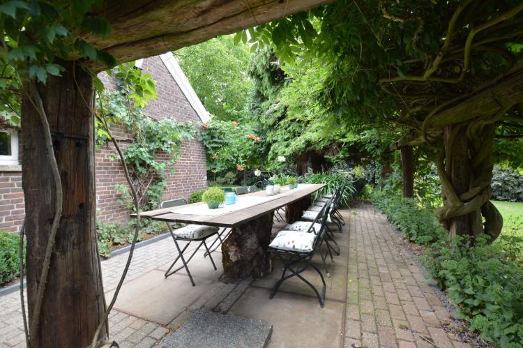 Holiday homeNetherlands - Limburg: Burgemeestershuys  [25]