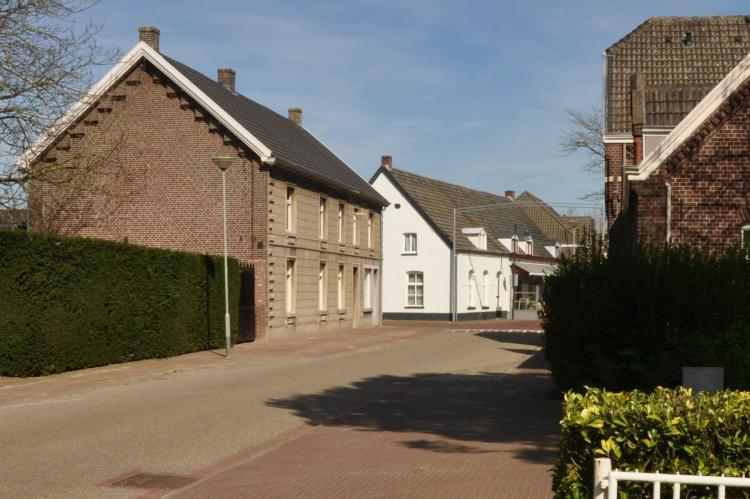 Holiday homeNetherlands - Limburg: Burgemeestershuys  [5]