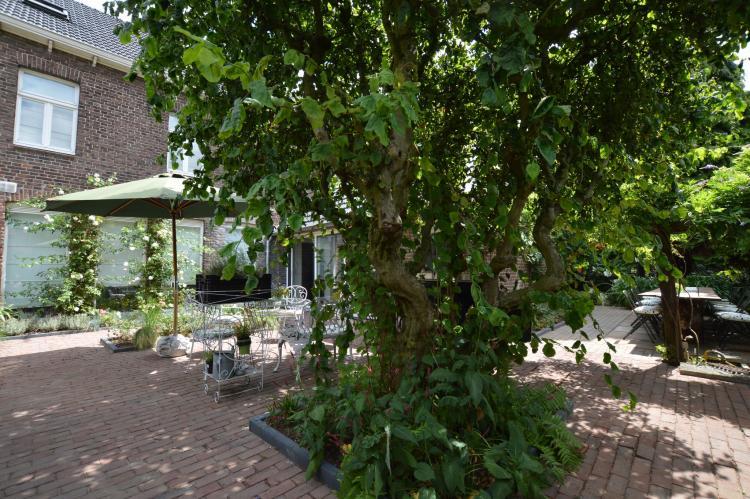 Holiday homeNetherlands - Limburg: Burgemeestershuys  [24]