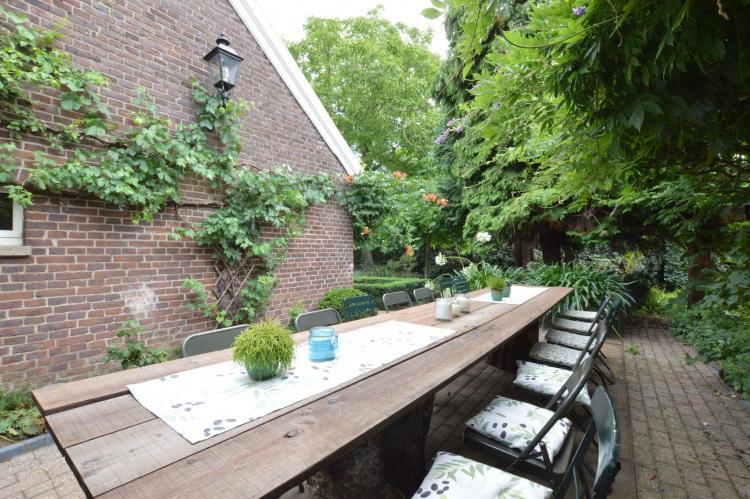 Holiday homeNetherlands - Limburg: Burgemeestershuys  [26]