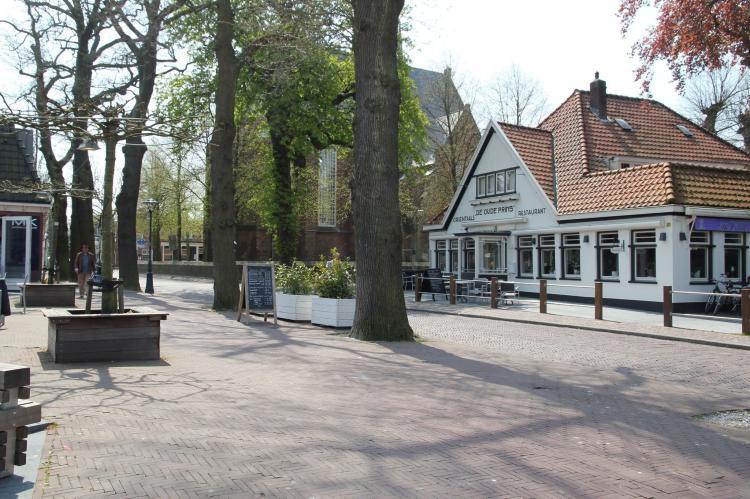 Holiday homeNetherlands - Noord-Holland: Huize Glory Saffier  [20]
