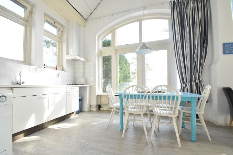 Holiday homeNetherlands - Noord-Holland: Huize Glory Saffier  [7]