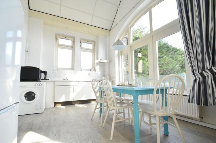 Holiday homeNetherlands - Noord-Holland: Huize Glory Saffier  [9]