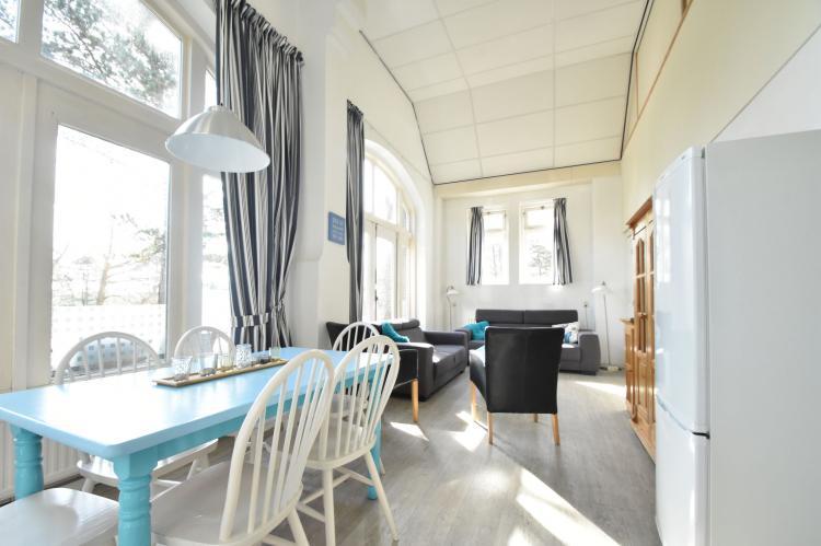 Holiday homeNetherlands - Noord-Holland: Huize Glory Saffier  [8]