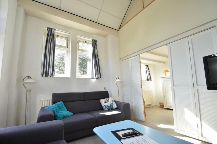 Holiday homeNetherlands - Noord-Holland: Huize Glory Saffier  [6]
