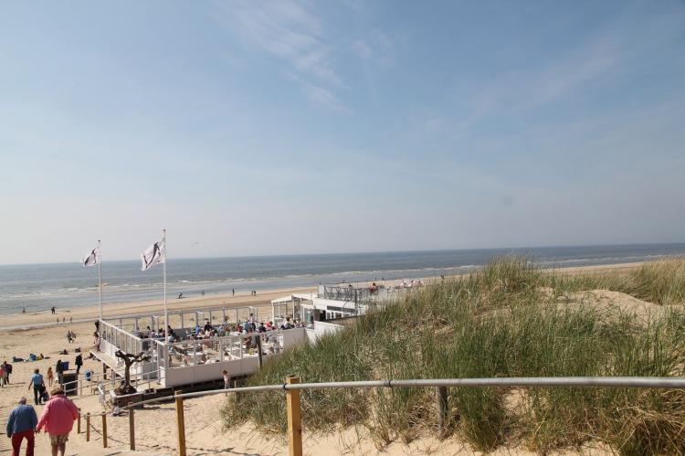 Holiday homeNetherlands - Noord-Holland: Huize Glory Saffier  [18]