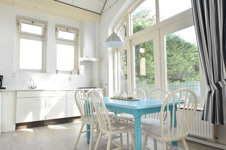 Holiday homeNetherlands - Noord-Holland: Huize Glory Saffier  [10]