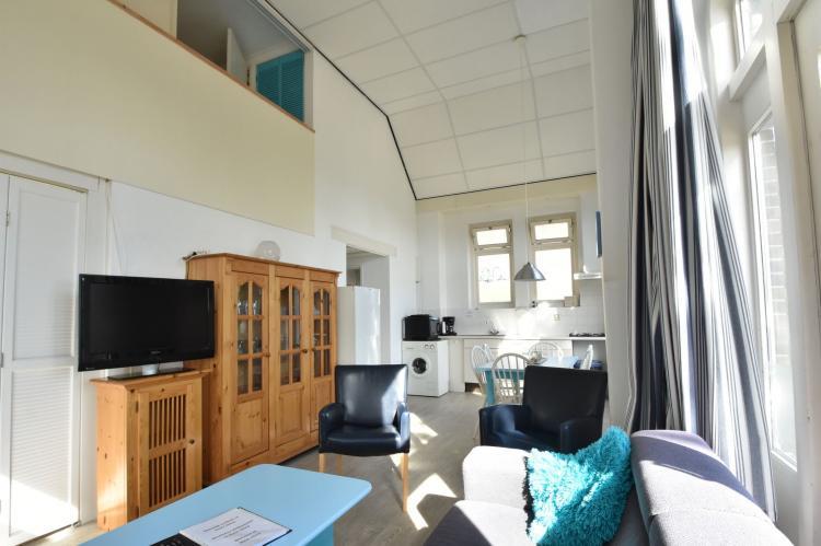 Holiday homeNetherlands - Noord-Holland: Huize Glory Saffier  [1]