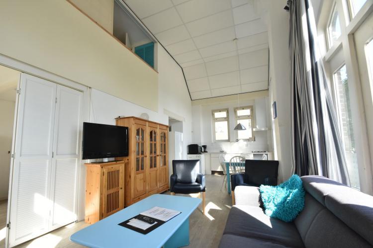 Holiday homeNetherlands - Noord-Holland: Huize Glory Saffier  [4]