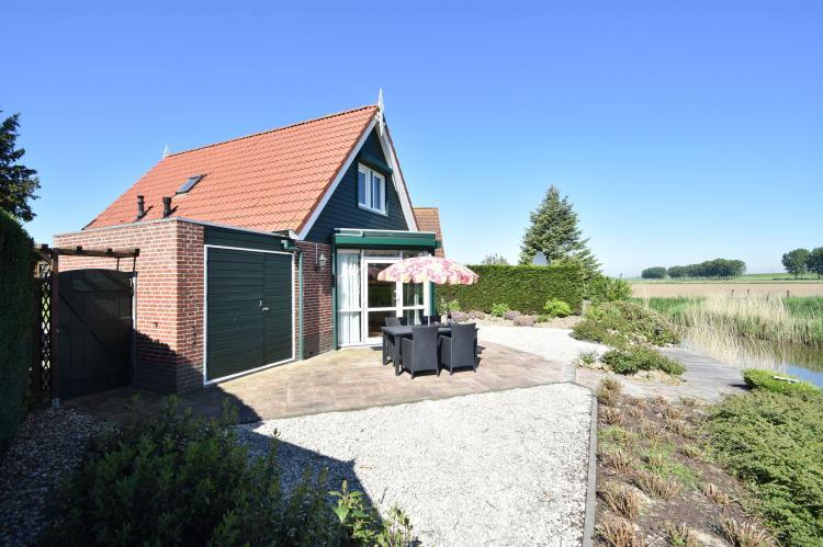 VakantiehuisNederland - Zuid-Holland: Het Volkerak  [29]