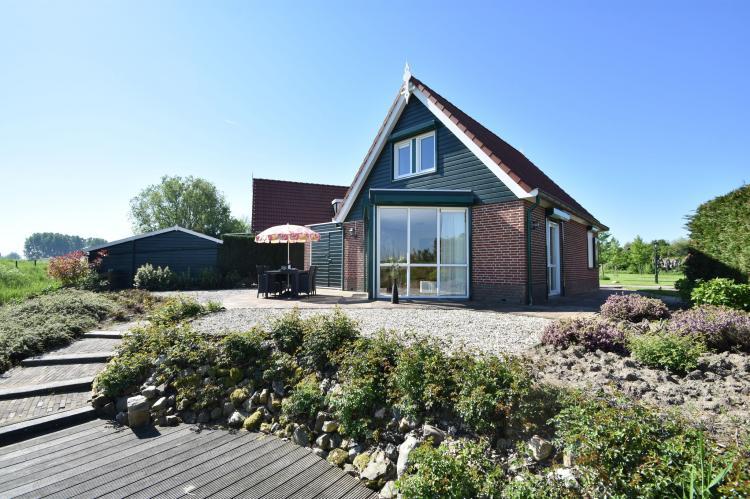 VakantiehuisNederland - Zuid-Holland: Het Volkerak  [1]