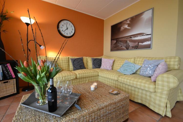 VakantiehuisNederland - Zuid-Holland: Het Volkerak  [14]