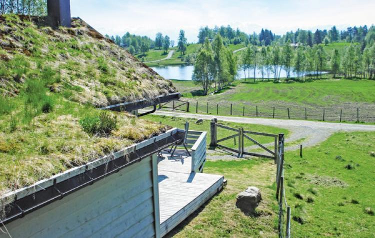 VakantiehuisNoorwegen - Hordaland: Øystese  [5]
