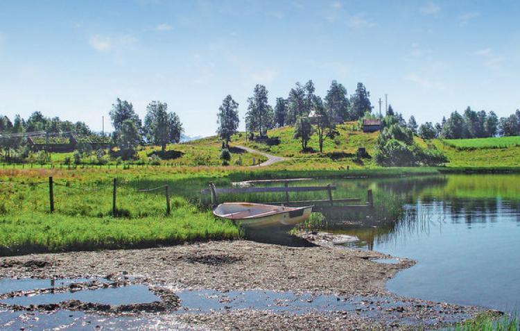 VakantiehuisNoorwegen - Hordaland: Øystese  [18]