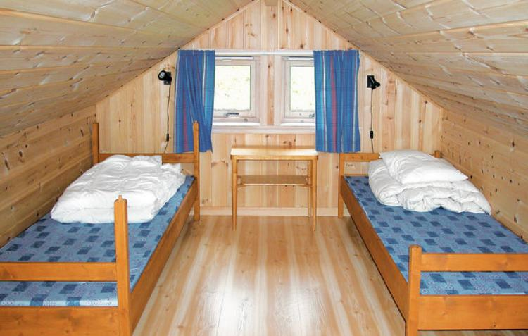 VakantiehuisNoorwegen - Hordaland: Øystese  [12]
