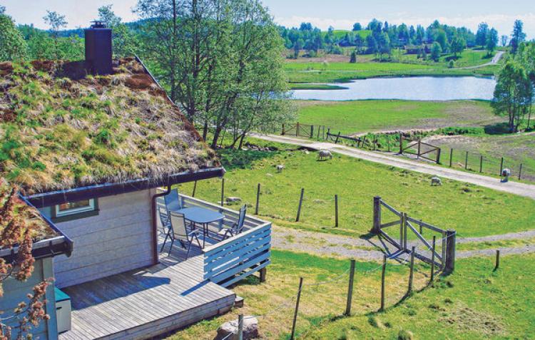 VakantiehuisNoorwegen - Hordaland: Øystese  [1]