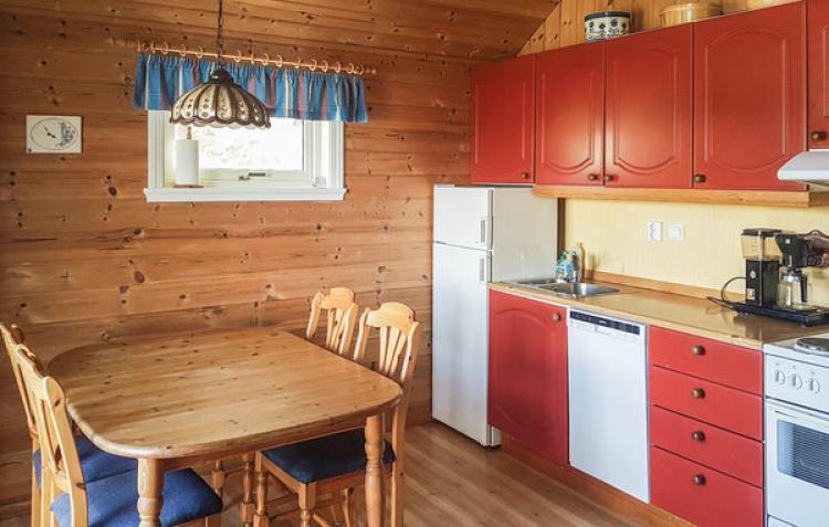 VakantiehuisNoorwegen - Hordaland: Øystese  [8]