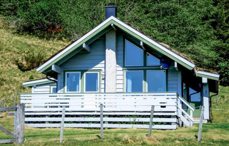 VakantiehuisNoorwegen - Hordaland: Øystese  [4]