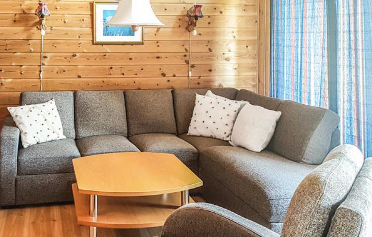 VakantiehuisNoorwegen - Hordaland: Øystese  [7]