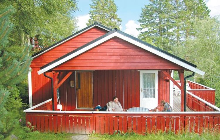 VakantiehuisNoorwegen - Hordaland: Sandvoll  [1]