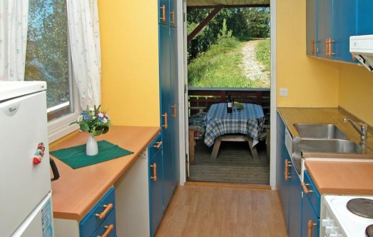 VakantiehuisNoorwegen - Hordaland: Sandvoll  [3]