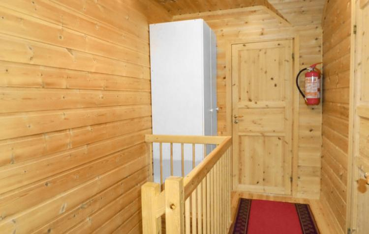 VakantiehuisNoorwegen - Hordaland: Vågen 1  [9]