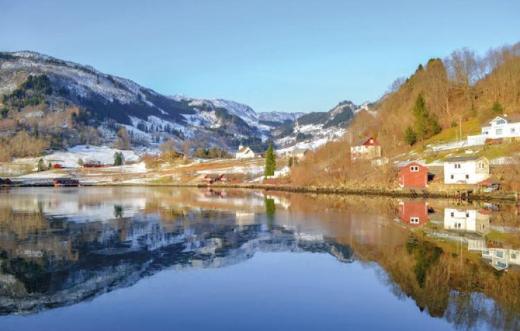 VakantiehuisNoorwegen - Hordaland: Vågen 1  [20]