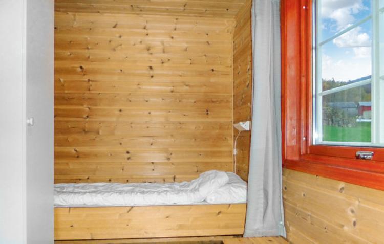 VakantiehuisNoorwegen - Hordaland: Vågen 1  [13]