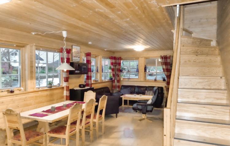 VakantiehuisNoorwegen - Hordaland: Vågen 1  [3]