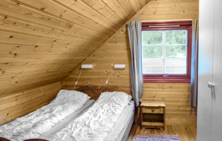 VakantiehuisNoorwegen - Hordaland: Vågen 1  [10]
