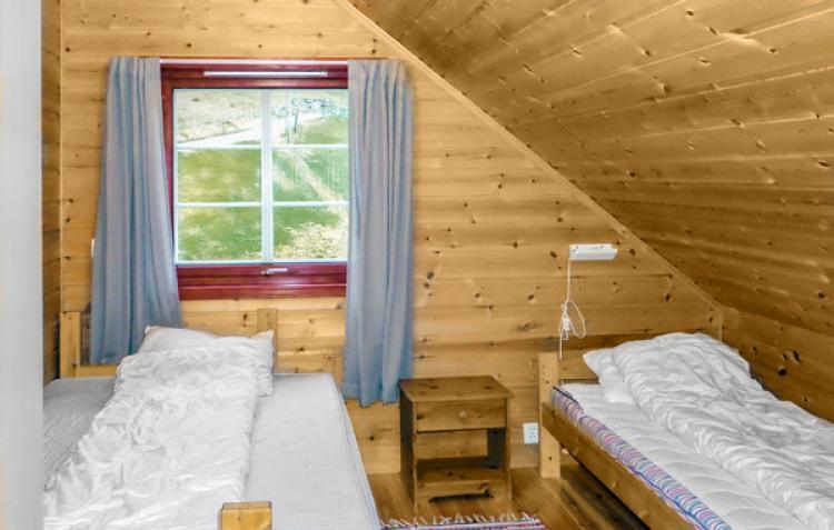 VakantiehuisNoorwegen - Hordaland: Vågen 1  [11]