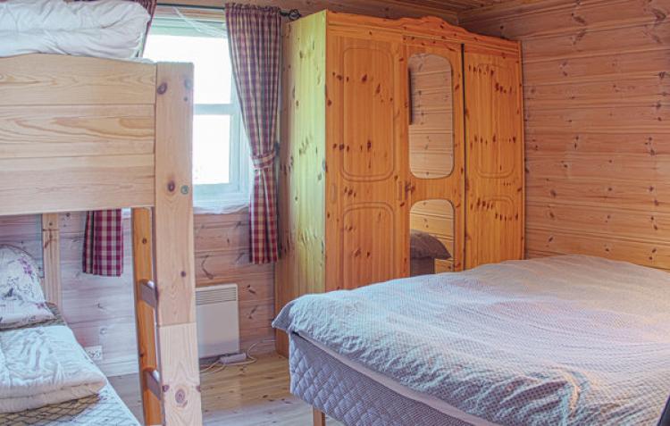 VakantiehuisNoorwegen - Vest-Agder Fylke: Lindesnes  [21]