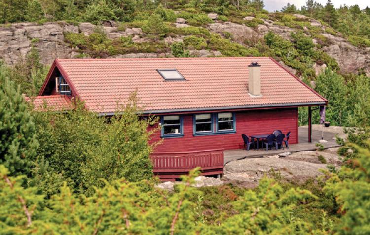 VakantiehuisNoorwegen - Vest-Agder Fylke: Lindesnes  [6]