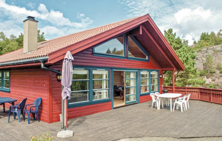 VakantiehuisNoorwegen - Vest-Agder Fylke: Lindesnes  [4]