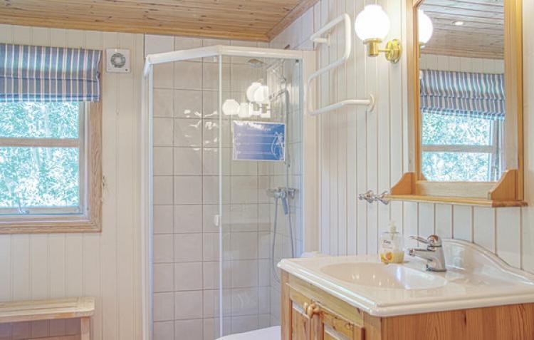 VakantiehuisNoorwegen - Vest-Agder Fylke: Lindesnes  [25]