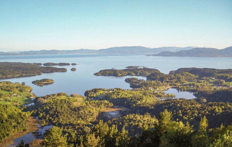 VakantiehuisNoorwegen - Hordaland: Lundegrend  [26]