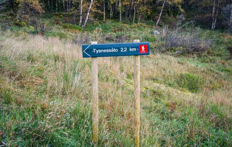 VakantiehuisNoorwegen - Hordaland: Lundegrend  [28]