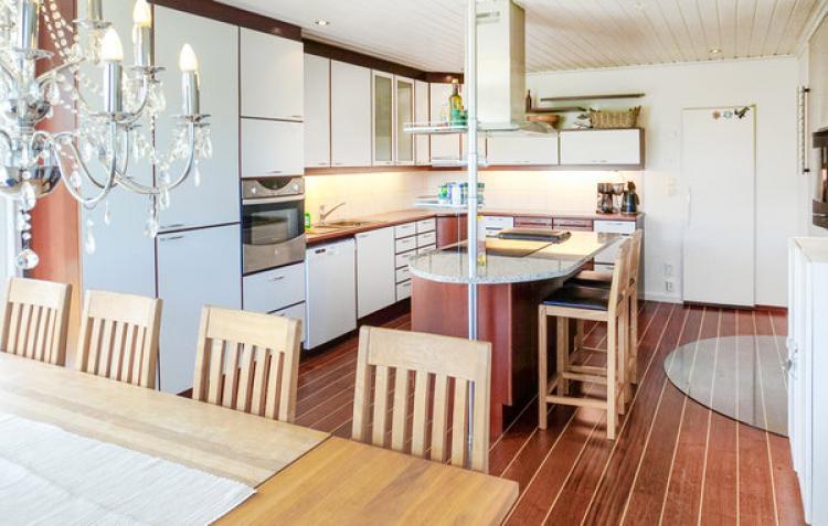 VakantiehuisNoorwegen - Hordaland: Lundegrend  [14]