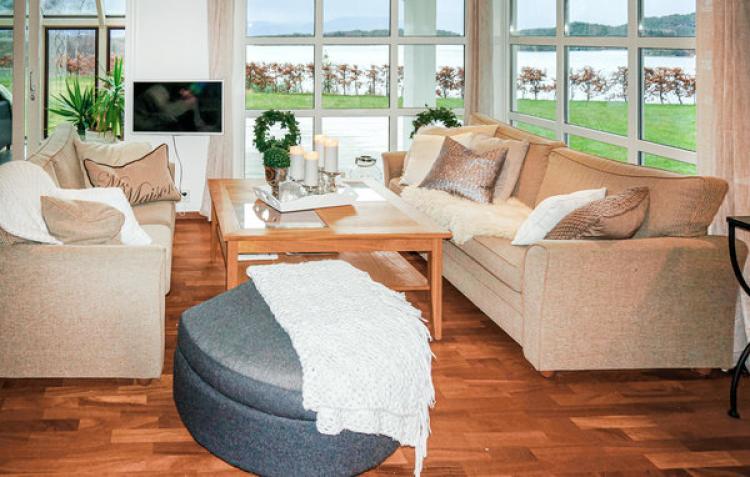 VakantiehuisNoorwegen - Hordaland: Lundegrend  [10]