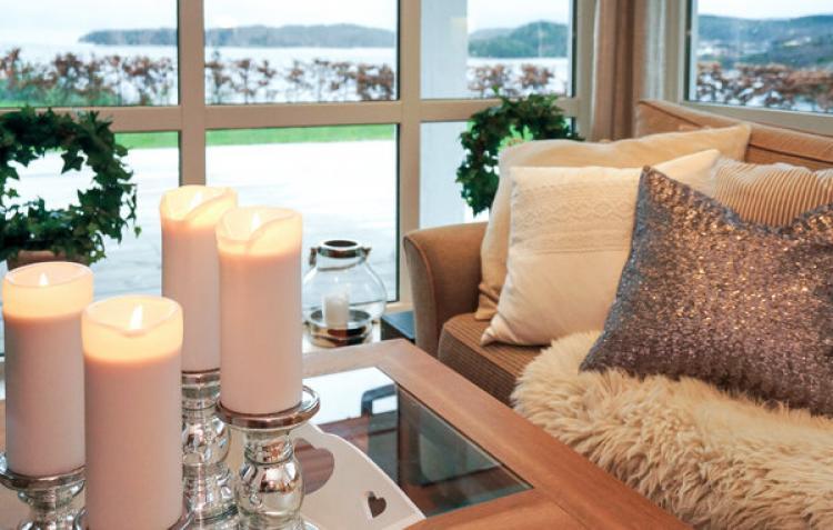 VakantiehuisNoorwegen - Hordaland: Lundegrend  [9]