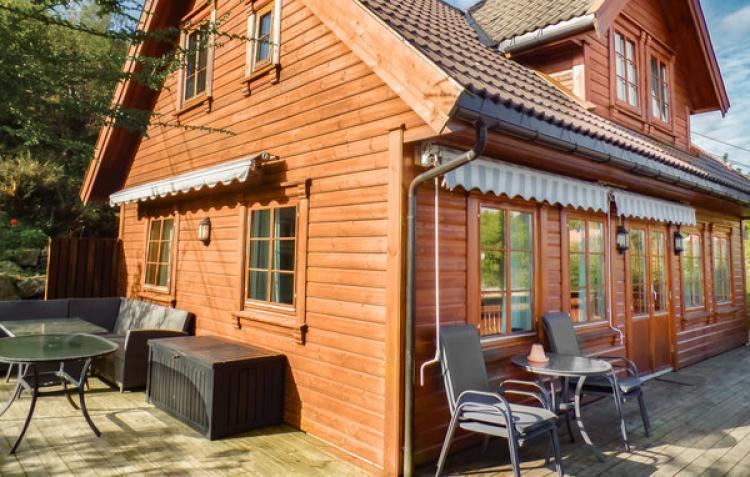 FerienhausNoorwegen - Vest-Agder Fylke: Farsund  [5]