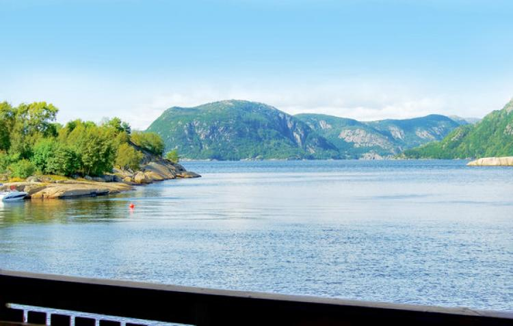 VakantiehuisNoorwegen - Vest-Agder Fylke: Farsund  [14]