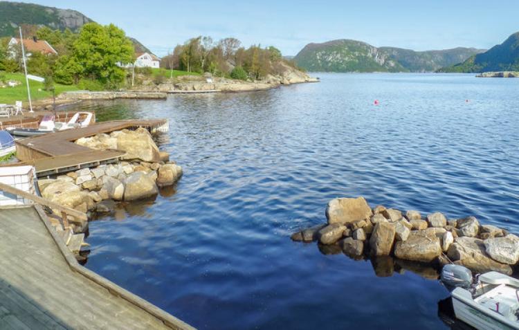 VakantiehuisNoorwegen - Vest-Agder Fylke: Farsund  [15]
