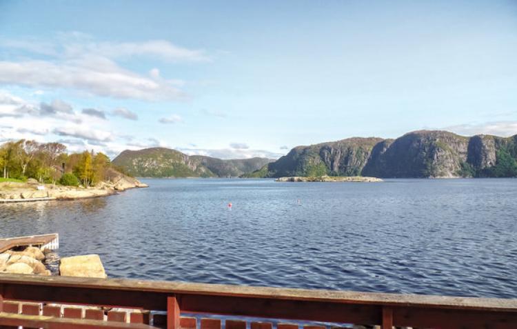 VakantiehuisNoorwegen - Vest-Agder Fylke: Farsund  [6]