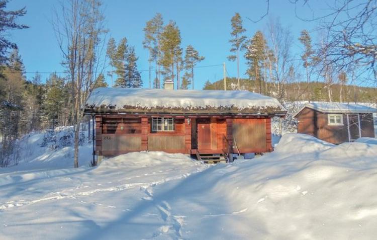 VakantiehuisNoorwegen - Telemark Fylke: Vråliosen  [8]