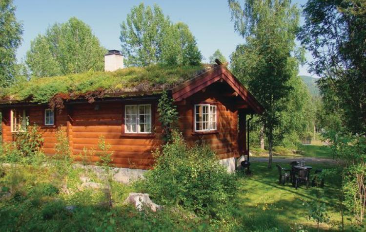 VakantiehuisNoorwegen - Telemark Fylke: Vråliosen  [6]